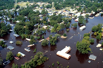 Floods in the United States: 1901–2000 - Wikiwand
