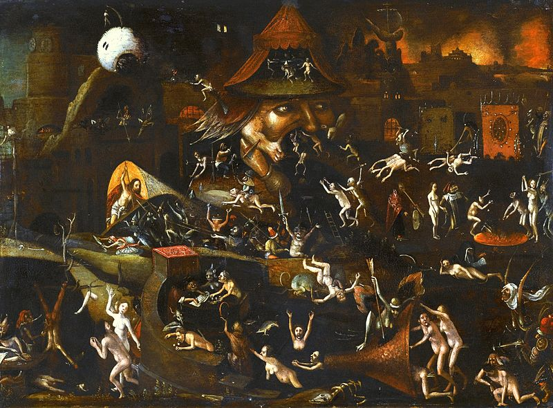 File:Follower of Jheronimus Bosch - The Harrowing of Hell.jpg