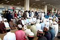Followers Gathered at lahore Airport to welcome Hazrat Azmat Ullah Shah.jpg