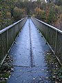 Footbridge over the A55 - geograph.org.uk - 279457.jpg