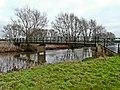 Footbridge over the Trent, near Nethertown - geograph.org.uk - 1157924.jpg