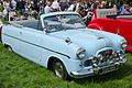 Ford Zephyr Six Mk 1 Convertible (1955) - 15861539406.jpg