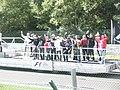 Formel 1 2009 Fahrerparade in Spa.jpg