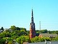 Former St. Mary's Catholic Church - panoramio.jpg
