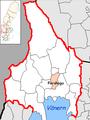 Forshaga Municipality in Värmland County.png