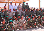 Forty-six Afghans graduate from advanced training courses 110728-N-DR248-022.jpg