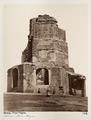 Fotografi på Tourmagne i Nimes - Hallwylska museet - 107240.tif