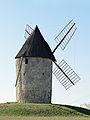 Foulayronnes - Moulin à Monbran -1.JPG