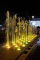 Fountains at Alun-Alun, Purwokerto, 2015-03-20 02.jpg