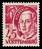 Fr. Zone Württemberg 1947 09 Friedrich Hölderlin.jpg