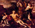Fr Camilo San Jerónimo azotado por los ángeles Museo del Prado.jpg