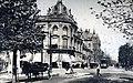 Fra Søndre gate (ca. 1915) (4811508697).jpg