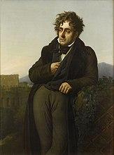 baudelaire essay on delacroix Charles-pierre baudelaire [ʃaʀlpjɛʀ bodl  essays, autorenporträts und buchkritiken in der pariser literarischen szene präsent zu sein.