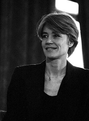 Françoise Hardy - Françoise Hardy in 1992