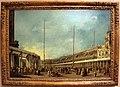 Francesco guardi, il doge di venezia segue la processione del corpus domini in piazza san marco, 1775-80 ca..JPG