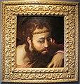 Francesco saviati cristo porta croce, olio su tv, 39x42 cm, da pal magnani feroni, fi.JPG