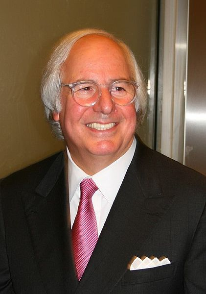 American ex-forger and security expert Frank W. Abagnale Jr. at the CEDIA Expo 2007