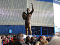 Fred Keenor Statue Unveiled (8172589619).jpg