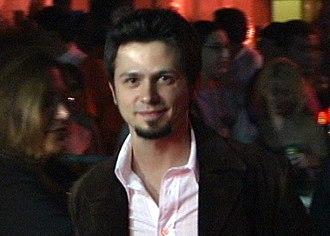 Freddy Rodriguez (actor) - Rodriguez at the 2005 Toronto International Film Festival