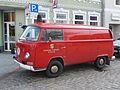 Freiwillige Feuerwehr Nieblum Föhr VW Bulli T2.jpg