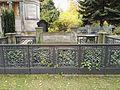 Friedhof der Dorotheenstädt. und Friedrichwerderschen Gemeinden Dorotheenstädtischer Friedhof Okt.2016 Julius Conrad Freund - 1.jpg