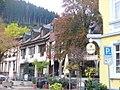 Friedrichstrasse, Todtnau - geo.hlipp.de - 22549.jpg