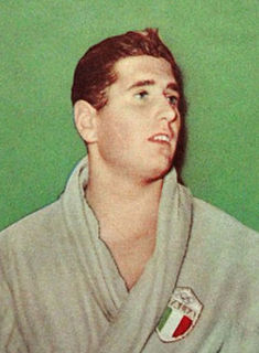 Fritz Dennerlein Italian swimmer and water polo player