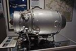 Frontiers of Flight Museum December 2015 038 (Pratt & Whitney Canada JT15D jet engine).jpg
