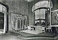 Furnishing for decorative arts fair 'la Prima Esposizione Internazionale d'Arte Decorativa Moderna' by Victor Horta.jpg