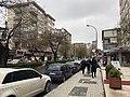 Göztepe district center in Kadıköy, İstanbul.jpg