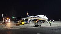 EI-DYP - B738 - Ryanair