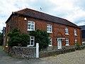GOC Redbourn 052 Shafford Farmhouse, St Michael (24144920535).jpg
