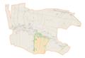 Gać (gmina) location map.png