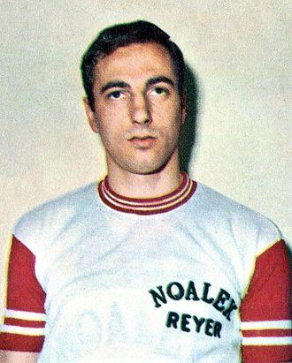 Gabriele Vianello - Vianello, in 1968.