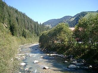 Gran Ega - The Gran Ega at Pederoa, La Val