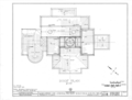 Gaineswood, 805 South Cedar Street, Demopolis, Marengo County, AL HABS ALA,46-DEMO,1- (sheet 4 of 25).png