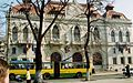 Galati - Trolleybus (4263979652).jpg