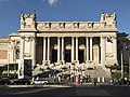 Galleria Nazionale d'Arte Moderna (Esterno 1).jpg
