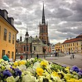 Gamla Stan, Södermalm, Stockholm, Sweden - panoramio - Николай Семёнов.jpg