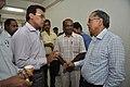 Ganga Singh Rautela Meets With His Workmates - NCSM - Kolkata 2016-02-29 1770.JPG