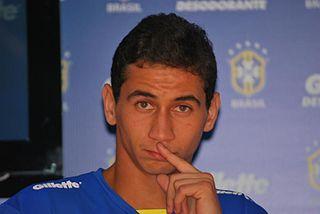 Paulo Henrique Ganso Brazilian footballer