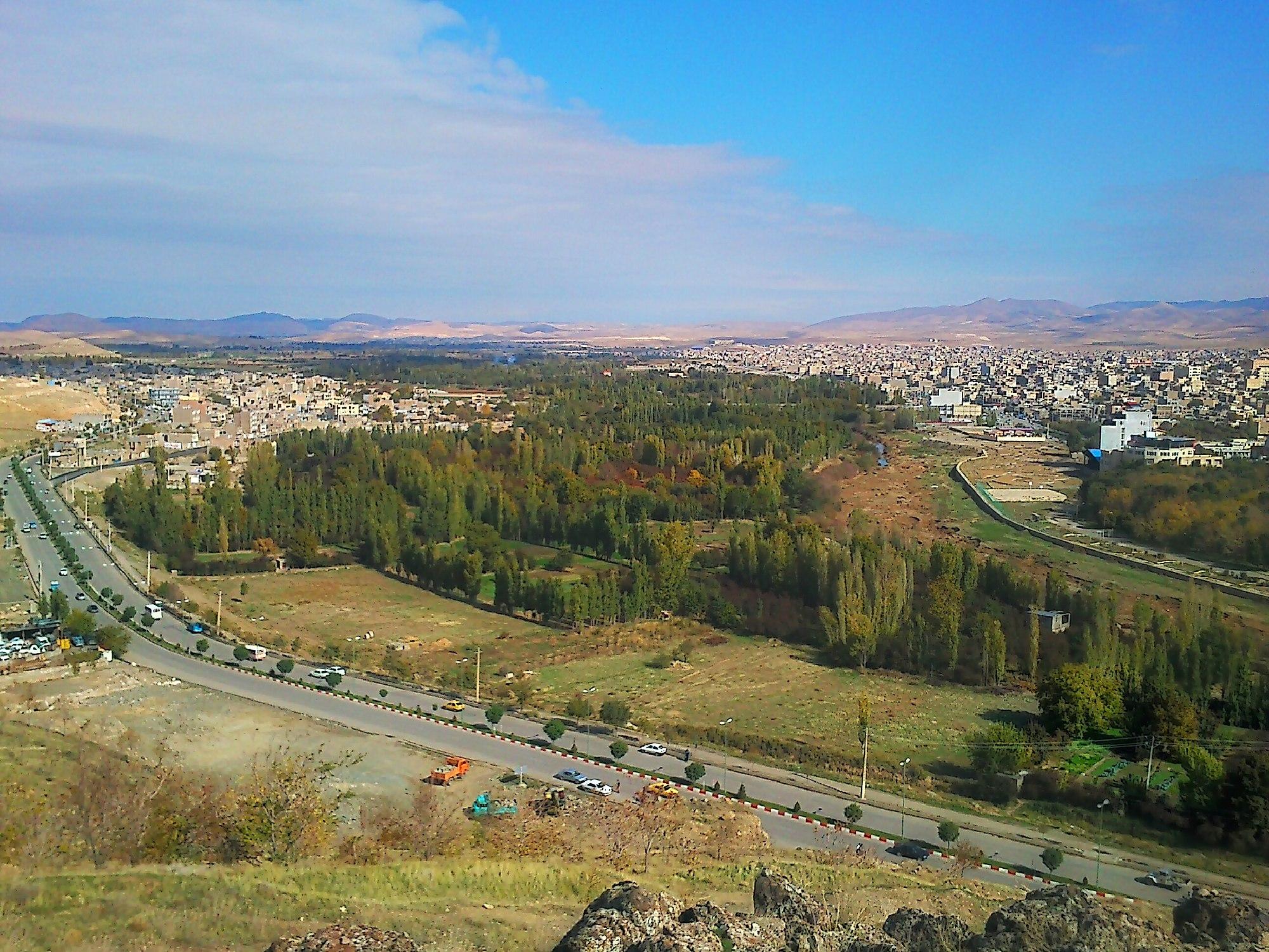 امیرآباد (بوکان)