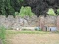 Garden wall, Helmington Hall, Hunwick.jpg