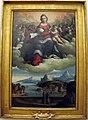 Garofalo, madonna col bambino in gloria, 1520-25 ca. 01.JPG