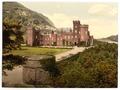 Garron Tower Hotel. County Antrim, Ireland-LCCN2002717360.tif