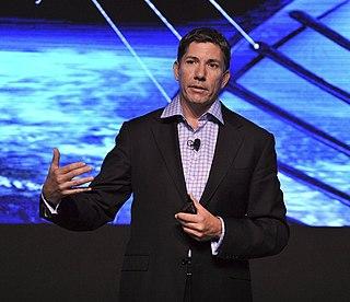 Gary Kovacs Canadian businessman