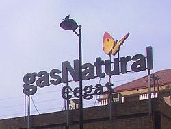 Gas Natural Sdg Sa Investor Relations