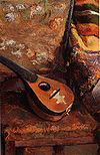 Gauguin - Mandoline sur une Chaise.jpg