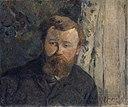 Gauguin - Portrait du peintre Achille Granchi-Taylor, 1885.jpg