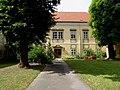 Gaweinstal Pfarrhof innen.jpg